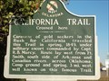 Image for California Trail - Wayne, OK