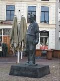 Image for Albert Schweitzer - Deventer, NL