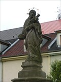 Image for St. John of Nepomuk - Bochov, Czech Republic