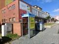 Image for Payphone / Telefonni automat - Demlova Trebic , Czech Republic