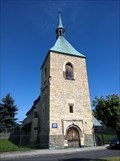 Image for Kostel Matky Boží / Church of the Mother of God, Louny, Czechia