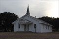 Image for Oden Chapel -- Somervell Co. TX