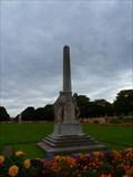 Image for Obelisk Jardin du Luxembourg - Paris, France