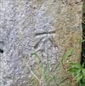 Image for Cut Mark on Gate Post, Hickleton, Doncaster.