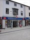 Image for Post Office, WHSmiths, Stryd Fawr, Bangor, Gwynedd, Wales, UK