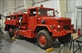 Image for Kaiser Jeep Corporation 6x6 Fire Truck