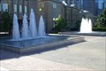 Image for McMurtry Fountains - Toronto, Ontario