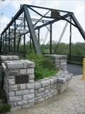Image for Barren River L & N Bridge - Bowling Green, KY