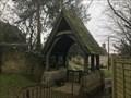 Image for St Kenelm's Church Lychgate - Enstone, Oxfordshire, UK