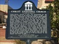Image for Christ Episcopal Church