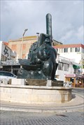 Image for Homem do Mar - Peniche, Portugal