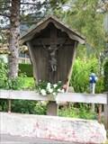 Image for Wooden Wayside Shrine - Seefeld in Tirol, Austria