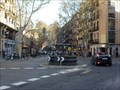 Image for Calle Toledo Fountain - Madrid, Spain