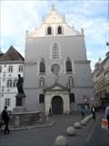 Image for Franciscan Church  -  Vienna, Austria