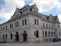 Image for US Post Office, Quincy, Illinois.