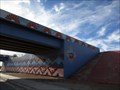 Image for Muraled Underpass - Dona Ana, NM