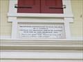 Image for St. Thomas Reformed Church - Charlotte Amalie, St. Thomas, USVI