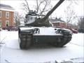 Image for Tank, M60A3 -- Lacon, IL
