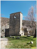 Image for L'église du hameau de Vières - La Rochegiron, Paca, France