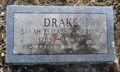 Image for First Grave in Pleasant Hill Cemetery, North Carolina