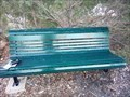 Image for Bill, & Georgene Trevan, bench - Rocky Point Island, NSW, Australia