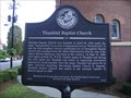 Image for Thankful Baptist Church