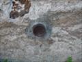 Image for Repère de nivellement - Cusset / bord de Sichon