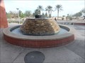 Image for Volcano Fountain - North Premium Outlet Mall - Las Vegas, NV