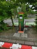 Image for Electric Car Charging Station CEZ - Dvur Králové nad Labem, Czech Republic