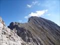 Image for Hochnissl (2547m) - Karwendelgebirge, Tirol, A