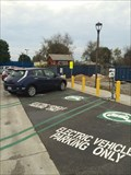 Image for IVC Chargers - Irvine, CA