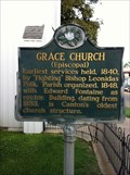 Image for Grace Episcopal Church - Canton, MS