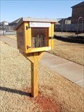 Image for Little Free Library #33877 - Edmond, OK