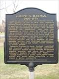 Image for Joseph A. Harman