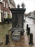 Image for Dorpspomp Hoogstraat (Woudrichem, NL)