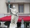 Image for Venetian Statue of Liberty - Venezia, Italy