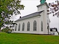 Image for Immaculate Conception Parish - Heatherton, NS