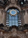 Image for Glockenspiel - Zwinger, Dresden, Germany