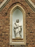 Image for St. Joseph at St. Joseph-Kapelle, Grafschaft-Beller - RLP / Germany