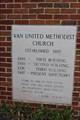 Image for 1987 - Van United Methodist Church - Van, TX
