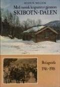 Image for Med russisk krigsutstyr gjennom Skibotn-dalen - Skibotn, Norway