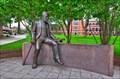 Image for Sigmund Freud - Clark University - Worcester MA