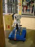 Image for Dalmation - Bayfield Mall - Barrie Ontario