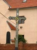 Image for Churchyard Cross - Cizova, Czech Republic