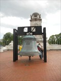 Image for American Legion Freedom Bell - Washington, D.C.