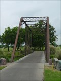 Image for Pratt Truss Bridge - Deer Park, TX, USA