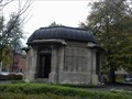 Image for Ernst-Abbe-Denkmal - Jena/Thuringia/Germany