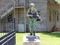 Image for Veterans Memorial,  Veterans Park,  West Columbia, TX, USA