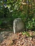 Image for Border Stone BOHEMIA-MORAVIA - Slakhamry, Czech Republic