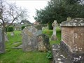 Image for Cemetery, St Kenelm, Upton Snodsbury, Worcestershire, England